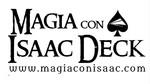 Empresa de Magos en Málaga Mago Isaac Deck