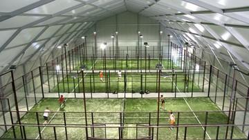 Organización torneos de padel en Las Palmas