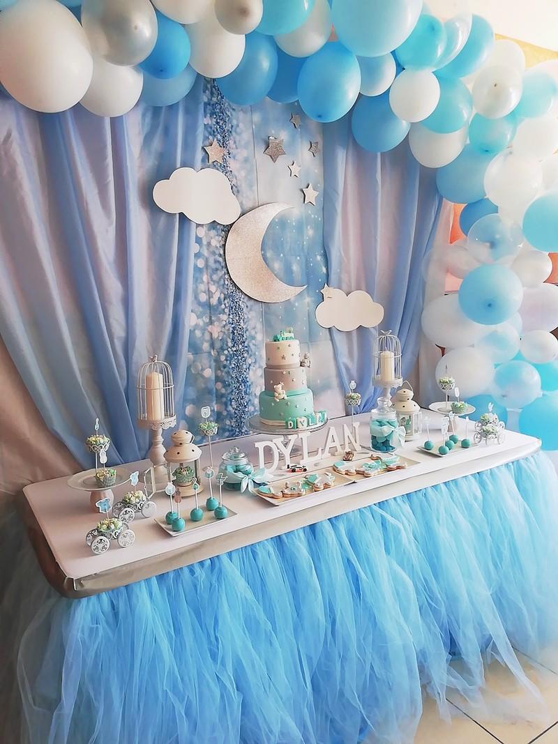 Mesa de dulce