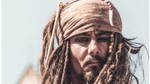 Jack Sparrow Look-a-like