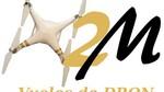 H2m Vuelos de Dron
