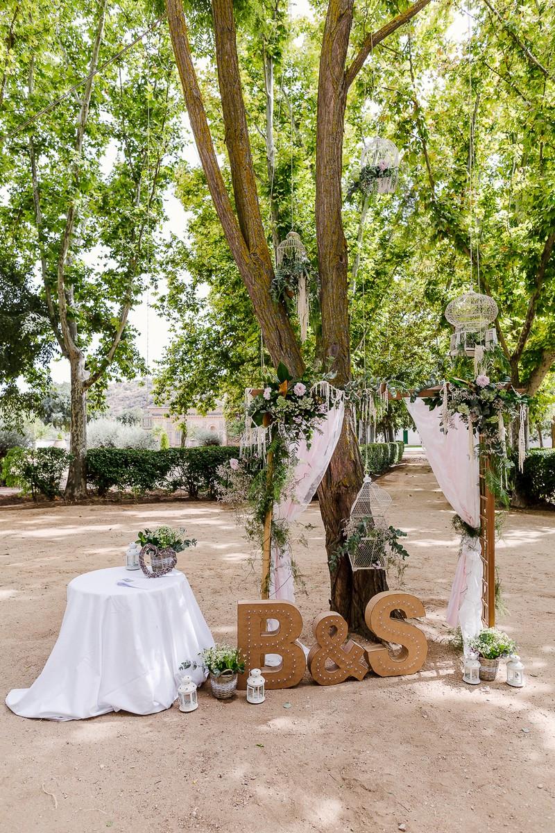 Diseño de ceremonias