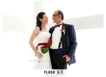 Flash Go Fotografía presta servicio en la subcategoría de Fotógrafos de bodas en Zaragoza