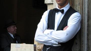 Camareros en Valencia