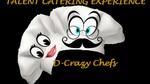 Empresa de Catering fiestas y celebraciones en Madrid D-Crazy Chefs