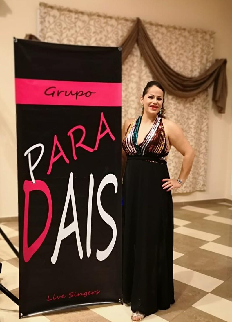 Solista Marilo Salas