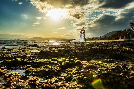 Tic Photo presta servicio en la subcategoría de Fotógrafos de bodas en Murcia