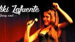 Empresa de Orquestas, cantantes y grupos en Zaragoza Viki Lafuente