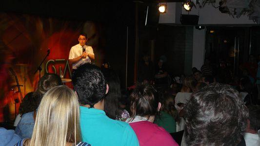 Marcos Félix presta servicio en la subcategoría de Monologuistas, cómicos y humoristas  en Madrid