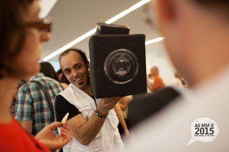Cia. Tager animaciones y espectáculos presta servicio en la subcategoría de Animadores infantiles en Barcelona