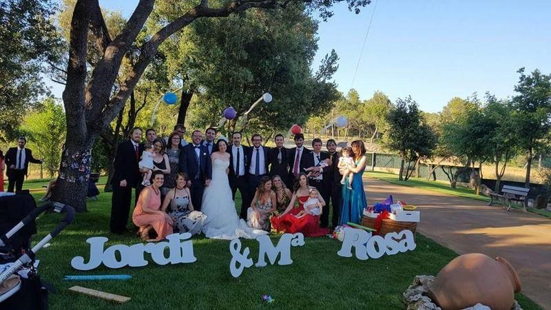 Mis bodas