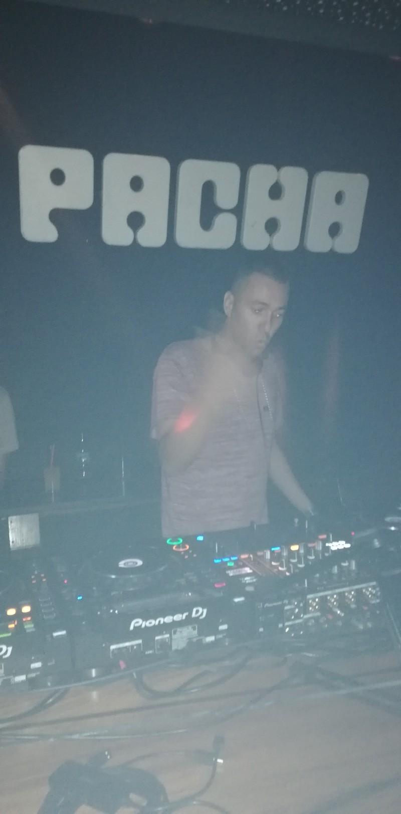 Pacha 2019 (Ibiza)