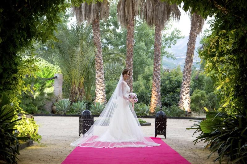 fotografo de bodas Málaga, Tino Rivera Mireya 1