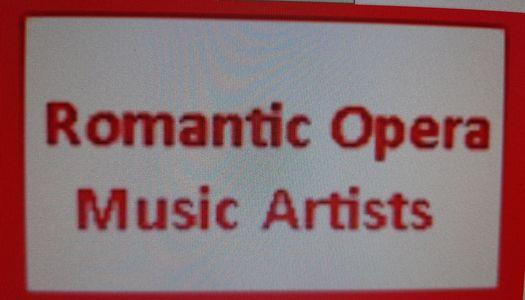 Romantic Opera Music Artists presta servicio en la subcategoría de Orquestas, cantantes y grupos en Barcelona