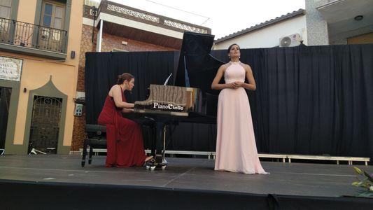 Top Valencia Events presta servicio en la subcategoría de Equipos de sonido en Valencia