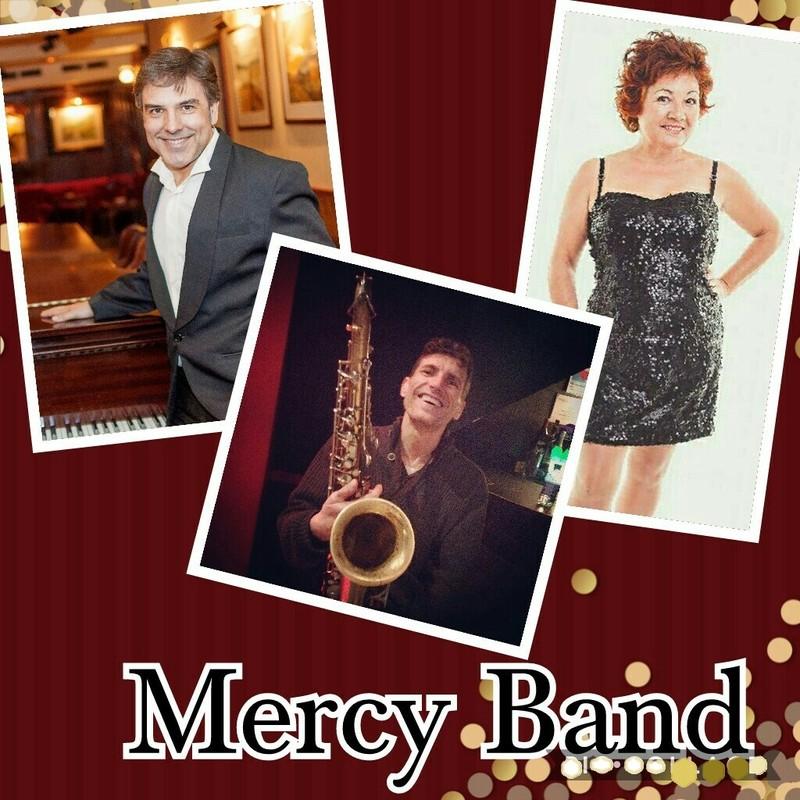 Mercy band- Música de películas y jazz