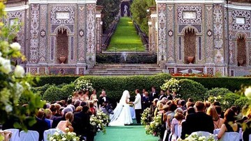 Espacios singulares para bodas y eventos en Valencia