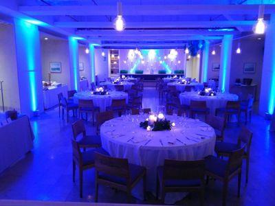 Events 440 Serveis Audiovisuals presta servicio en la subcategoría de Equipos de sonido en Barcelona
