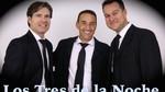 Trio de boleros Homenaje a Los Panchos
