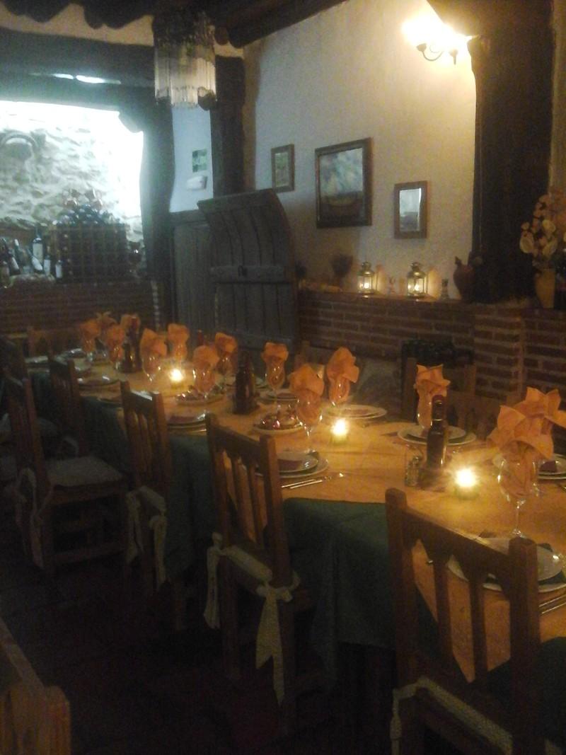 Restaurante02. La Posada de los Vientos.