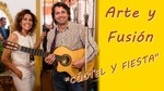 Arte y Fusión; cóctel y fiesta (toda España)