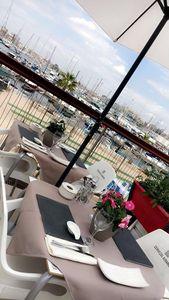 Les Planches presta servicio en la subcategoría de Restaurantes para comidas y cenas de empresa en Alicante