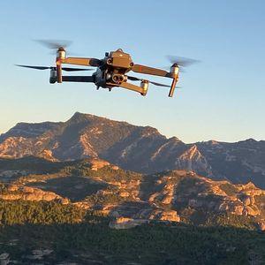 Prodron presta servicio en la subcategoría de Video y fotografía con drones en Barcelona