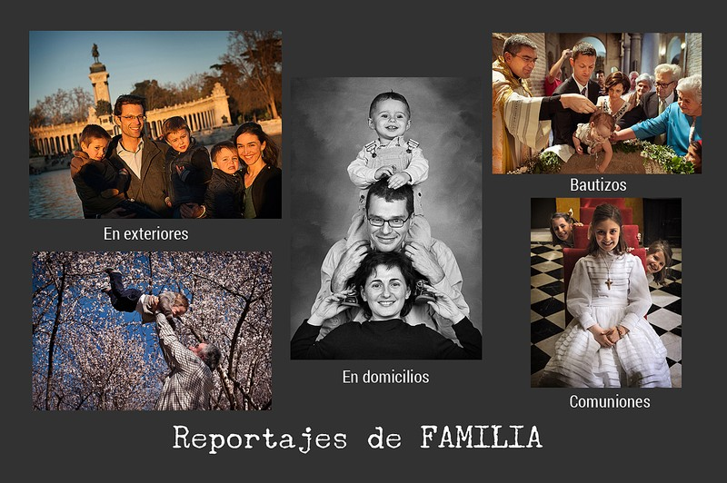 07-Reportajes de FAMILIA