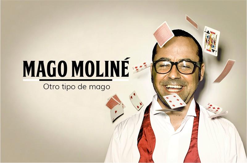 Mago Moliné de Barcelona