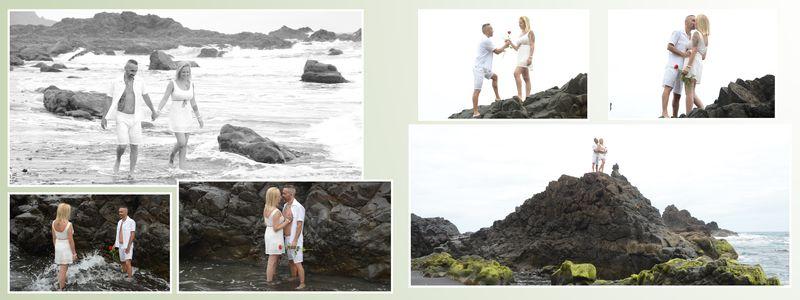 Jose New Photography presta servicio en la subcategoría de Fotógrafos de bodas en Santa Cruz de Tenerife