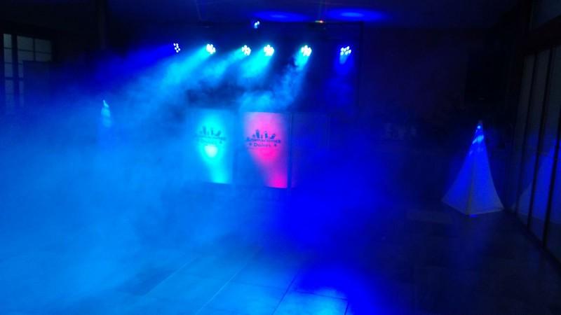 Iluminacion Discomovil la fiesta.es