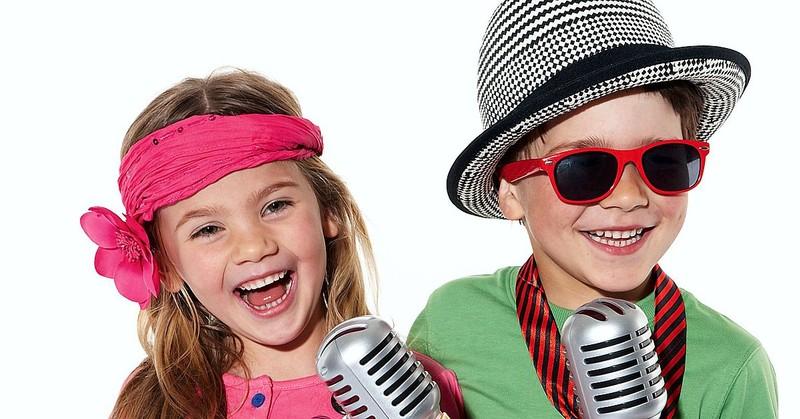 Karaoke y minidisco