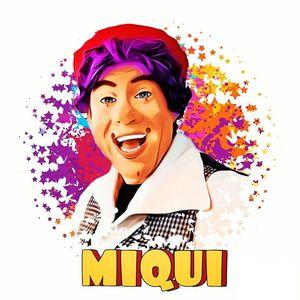 Miqui Clown presta servicio en la subcategoría de Magos en Barcelona