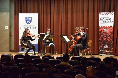 Sentir Sonoro presta servicio en la subcategoría de Música clásica, Ópera y Coros en Sevilla