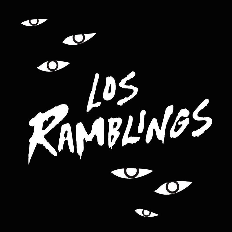 Logo Los Ramblings