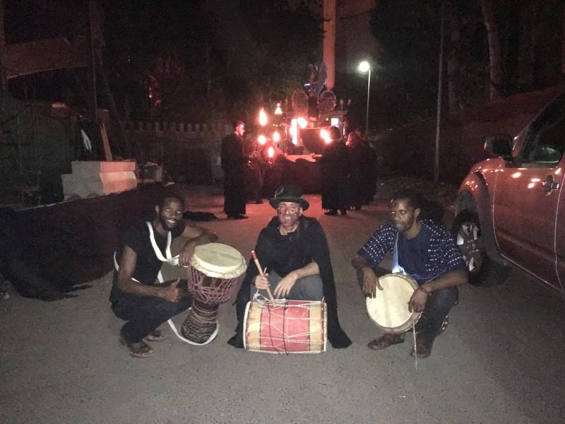 Musica Africana Tradicional