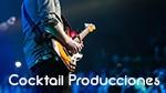 Cocktail Band Producciones
