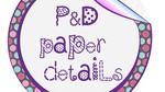 P&D paper details
