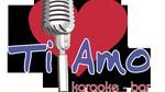 Karaoke Ti amo
