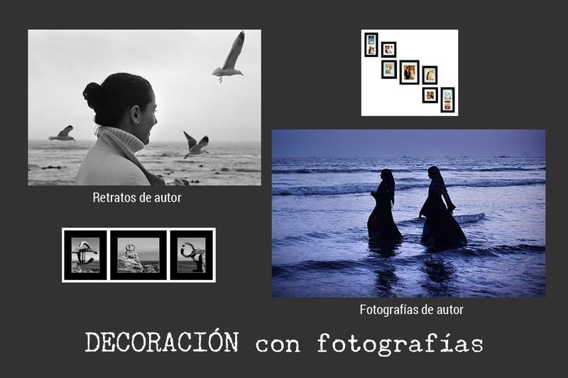 05-DECORACIÓN con Fotografías
