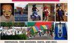 Empresa de Animadores infantiles en Barcelona JOELAN ANIMACIONES INFANTILES