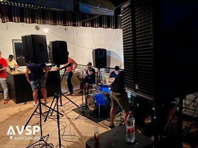 AVISOUNDPRO presta servicio en la subcategoría de Equipos de sonido en Sevilla