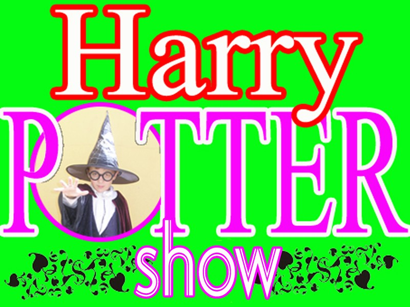 Harry Potter Show