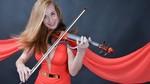 Empresa de Agencias de eventos en Barcelona Noemi Violin