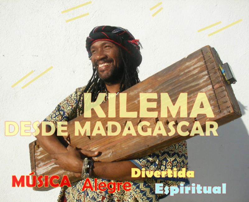Música malgache