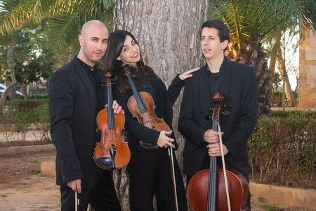 Harmònic presta servicio en la subcategoría de Música clásica, Ópera y Coros en Valencia