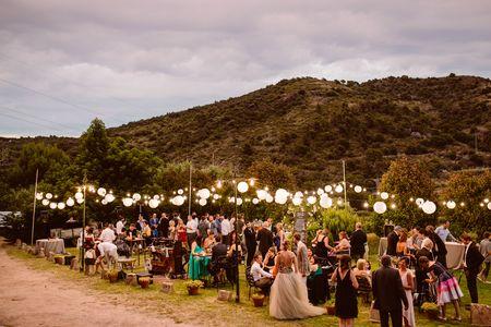 TUBODABARCELONA presta servicio en la subcategoría de Wedding planner en Barcelona