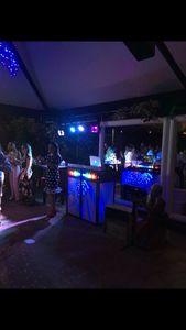 Party Events presta servicio en la subcategoría de Djs en Alicante