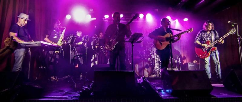 Grupo de Rock