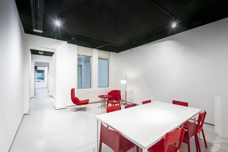 sala 2 - mobiliario